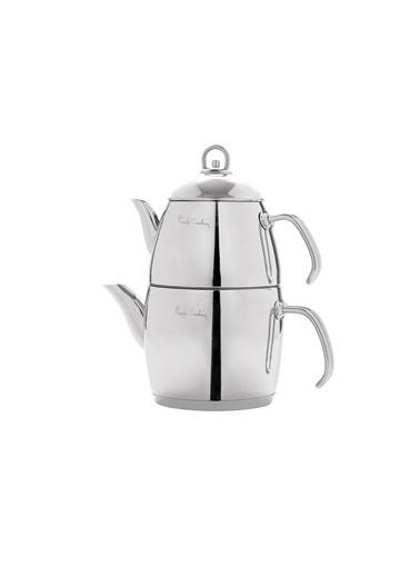 Pierre Cardin Olympos Çaydanlık Renkli